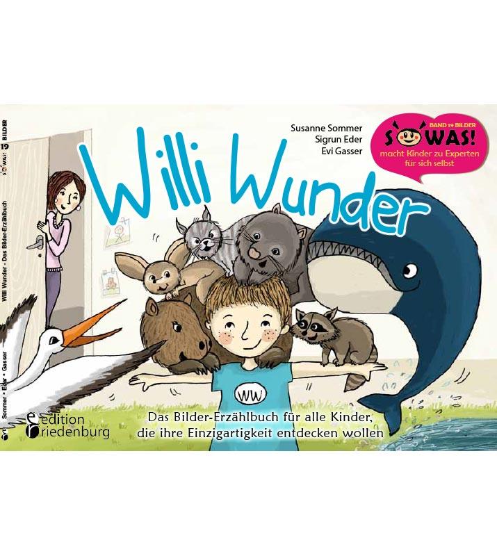 Willi Wunder